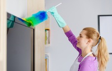 10 неща, които правят дома ви постоянно прашен