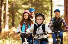 Многобройните ползи от карането на колело