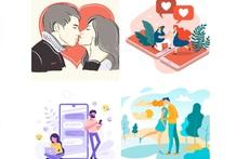 Изберете си двойка и вижте какво ви очаква в любовта