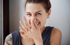 Причини за лош мирис на потта
