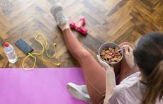 Кои са най-подходящите въглехидрати след тренировка?