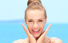 Как да елиминирате мазнините в областта на лицето?