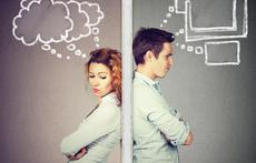 Спрете да се опитвате да променяте чувствата на партньора си
