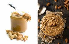 Бадемово или фъстъчено масло – кое е по-полезно?