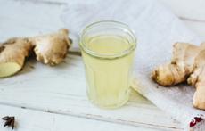 Как да си направите пресен сок от джинджифил?