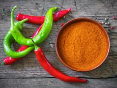 5 шеметно топящи мазнините съставки