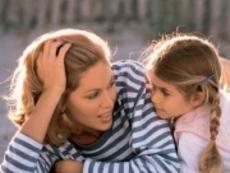 Първа менструация – как да кажа на мама?