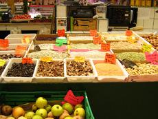 Какво има в храната, която купуваме?