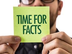 Забавни факти, които ще ви изумят