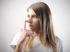 10 неща, за които не трябва да лъжете
