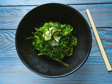 10 причини да ядем повече морски водорасли