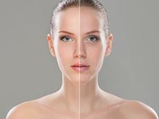 Как лицето може да подскаже за здравословен проблем?