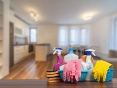 Неща в дома, които трябва да чистите всеки ден