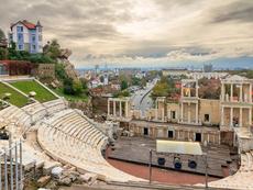 CNN Travel нареди Пловдив сред топдестинациите в света