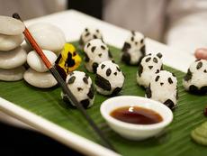Кулинарни шедьоври, вдъхновени от японската кухня (галерия)