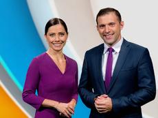 Петя Кертикова и Златимир Йочев са новата екранна двойка на Bulgaria ON AIR