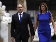 Съпругата на президента Румен Радев е приета в болница заради аневризми