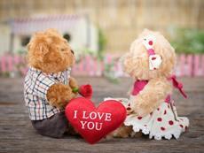 Мисъл на деня за... намирането на любовта