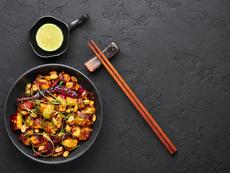 Топ 5 на най-вкусните кухни в света: Китай