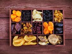 Ленено семе и сушени плодове подобряват метаболизма