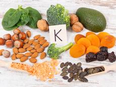Признаци на дефицит на витамин К