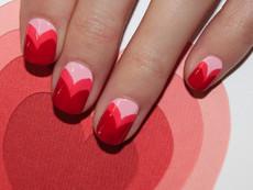 Свежи идеи за маникюр за Свети Валентин