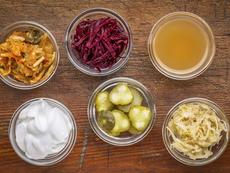 5 храни за насърчаването на добрите бактерии в червата