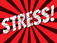 5 нетипични начина за намаляване на стреса