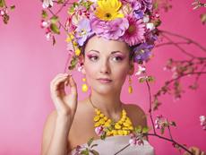 Кое е вашето цвете според месеца на раждане