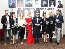 """Яна Маринова и Мая Манолова с номинация за """"БГ модна икона"""""""