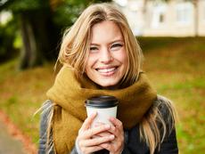 Как да бъдем здрави и през есента?