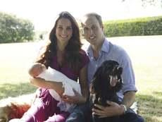 Синът на Кейт и Уилям ще има 7 кръстници