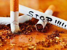 Знаете ли, че... гърдите на пушачките увисват по-бързо?