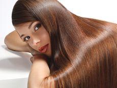 Противостареещ ритуал, който връща разкошната младежка коса
