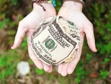 Мисъл на деня за... приятелите и парите