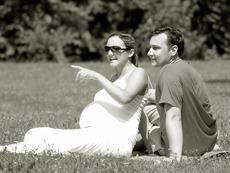 Съвети за татковците, които присъстват на раждането