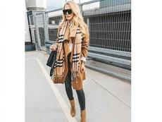 Любими десени и принтове в есенно-зимната мода за 2020