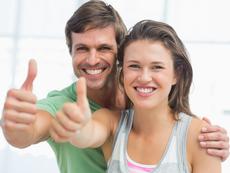 Защо щастливите хора печелят повече предложения за работа?