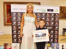 Боян, синът на Милен Цветков: Няма да стана журналист като баща ми