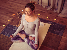 6 йога пози за начинаещи