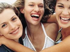 Усмивката – защо трябва да грее по-често на лицето?