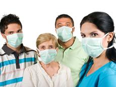 Предпазва ли от грип носенето на маска?