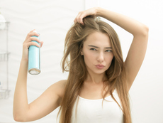 Увреждане на косата – как сами си го причиняваме