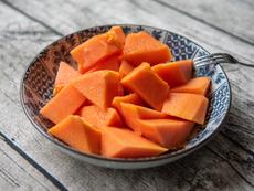 Полезни плодове при гастрит