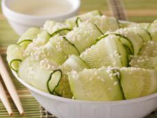 Японска салата суномоно