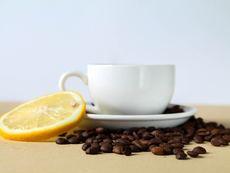 Кафе с лимон – за какво е полезно?