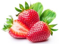 Страхотните ползи от ягодите за кожата и косата