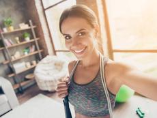 6 причини да замените тичането със скачане на въже