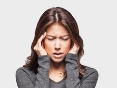 2 неща, от които се нуждаете при умора и главоболие