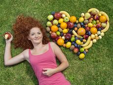Любимият плод издава личността